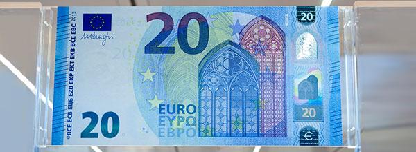 Bild: European Central Bank