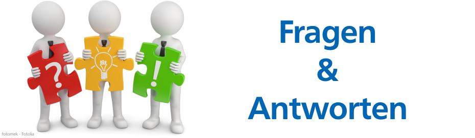 Fr. + Antw.